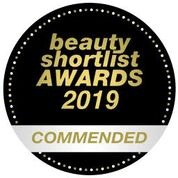 Beauty Shortlist Award